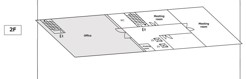 2F|FLOOR MAP